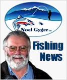 bc fishing news